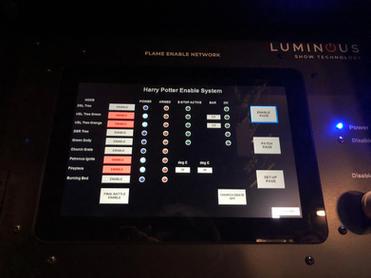 Lumi-Net System