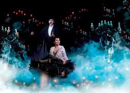 Phantom of the Opera World Tour