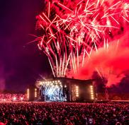 EventFX Ozzy Osbourne Download Festival