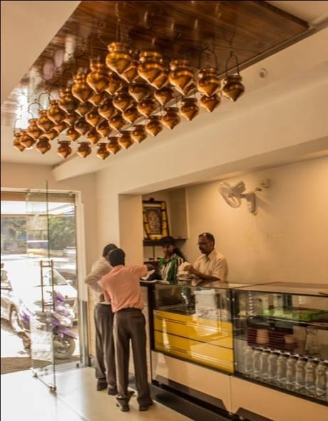 Chandrika Hotel, Bengaluru