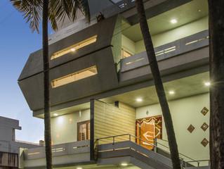 Vaasthu House