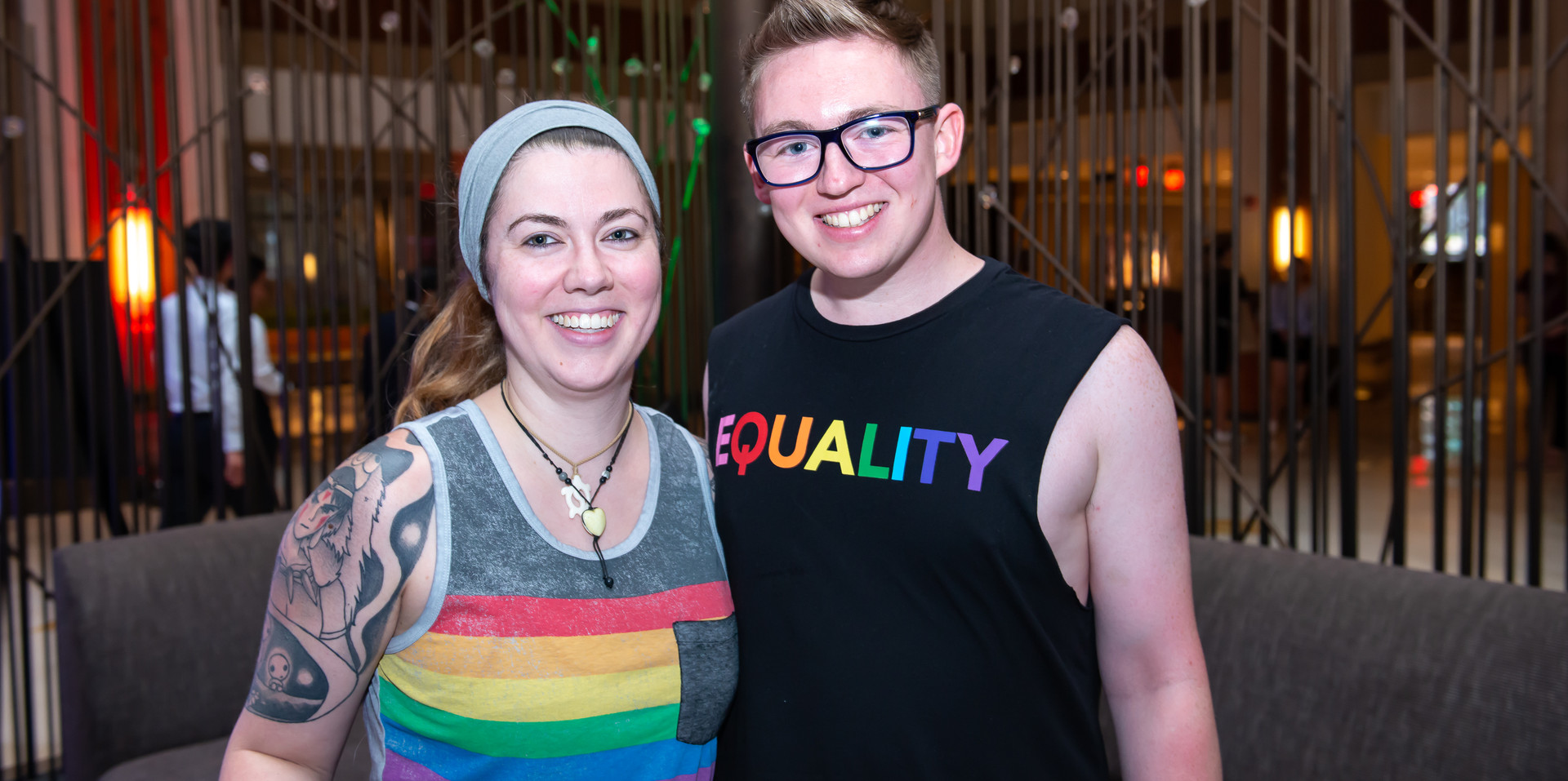 DC Pride Kickoff