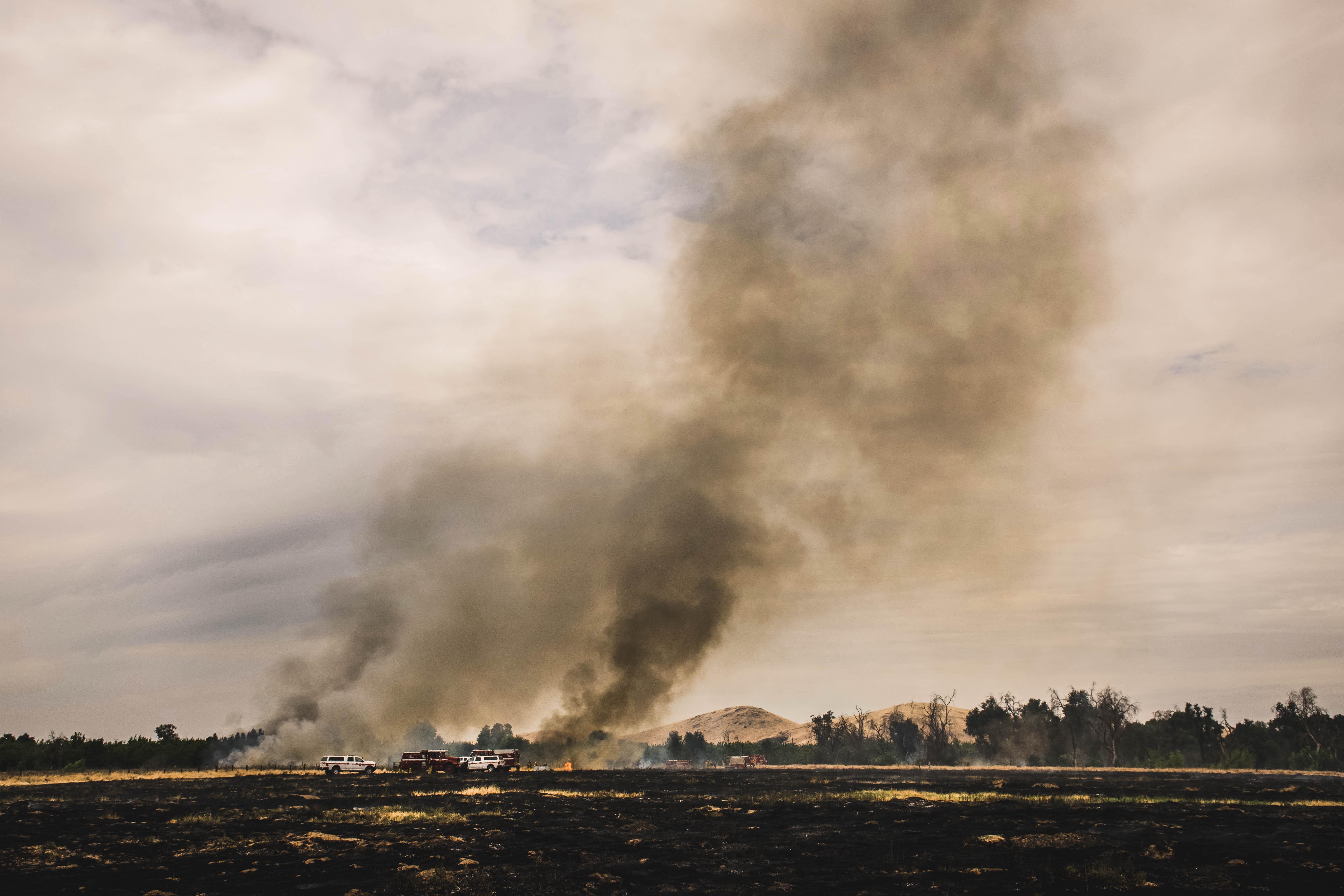 Cal Fire125