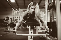 Nikki Fitness-20