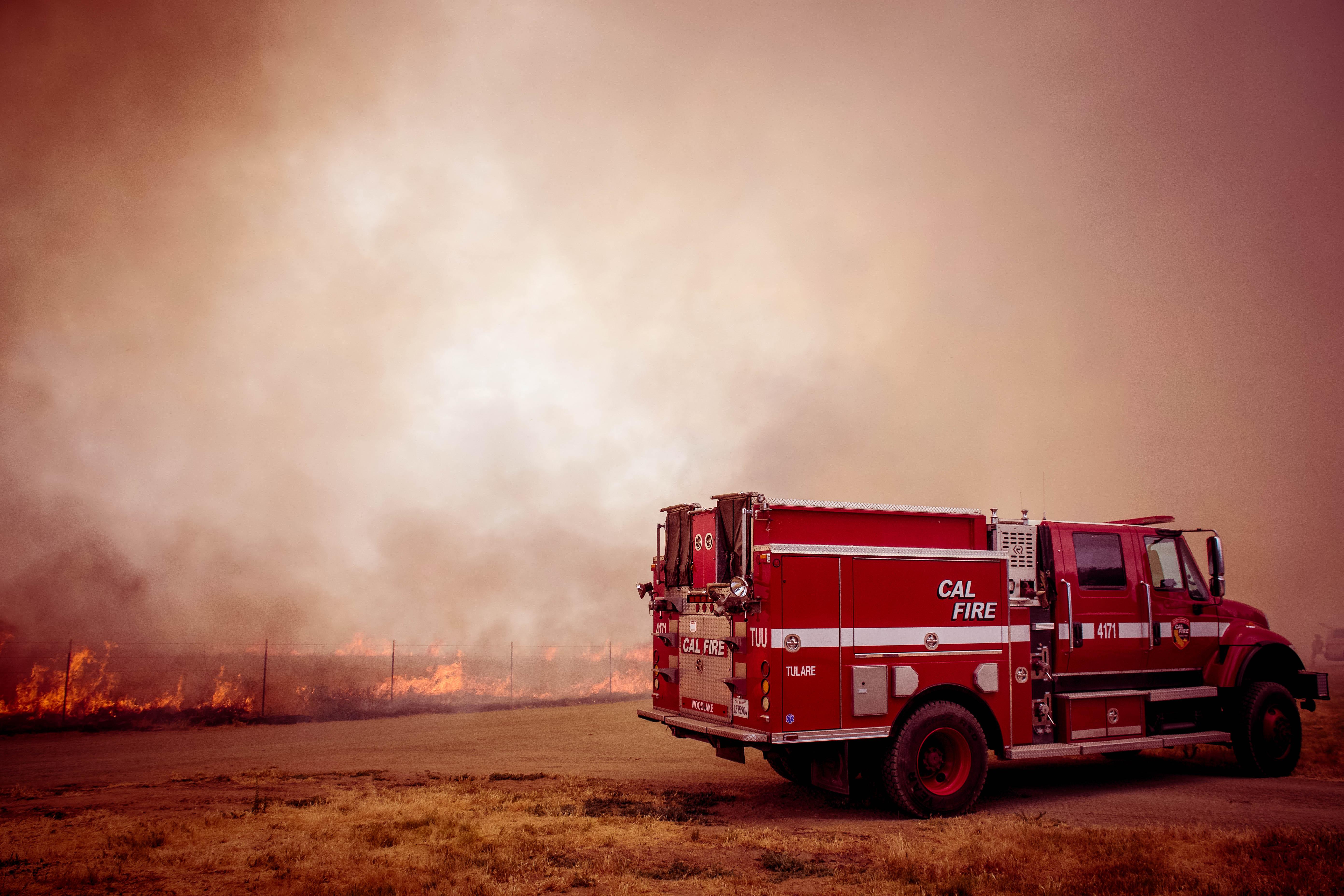 Cal Fire83