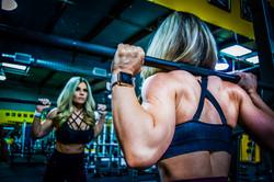 Nikki Fitness-6