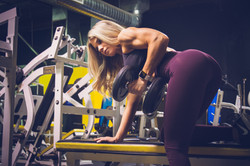 Nikki Fitness-4