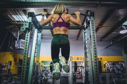 Nikki Fitness-22