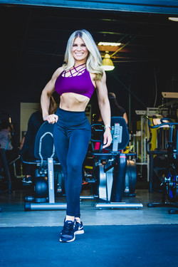 Nikki Fitness-30