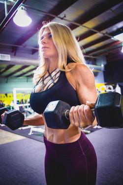 Nikki Fitness-1