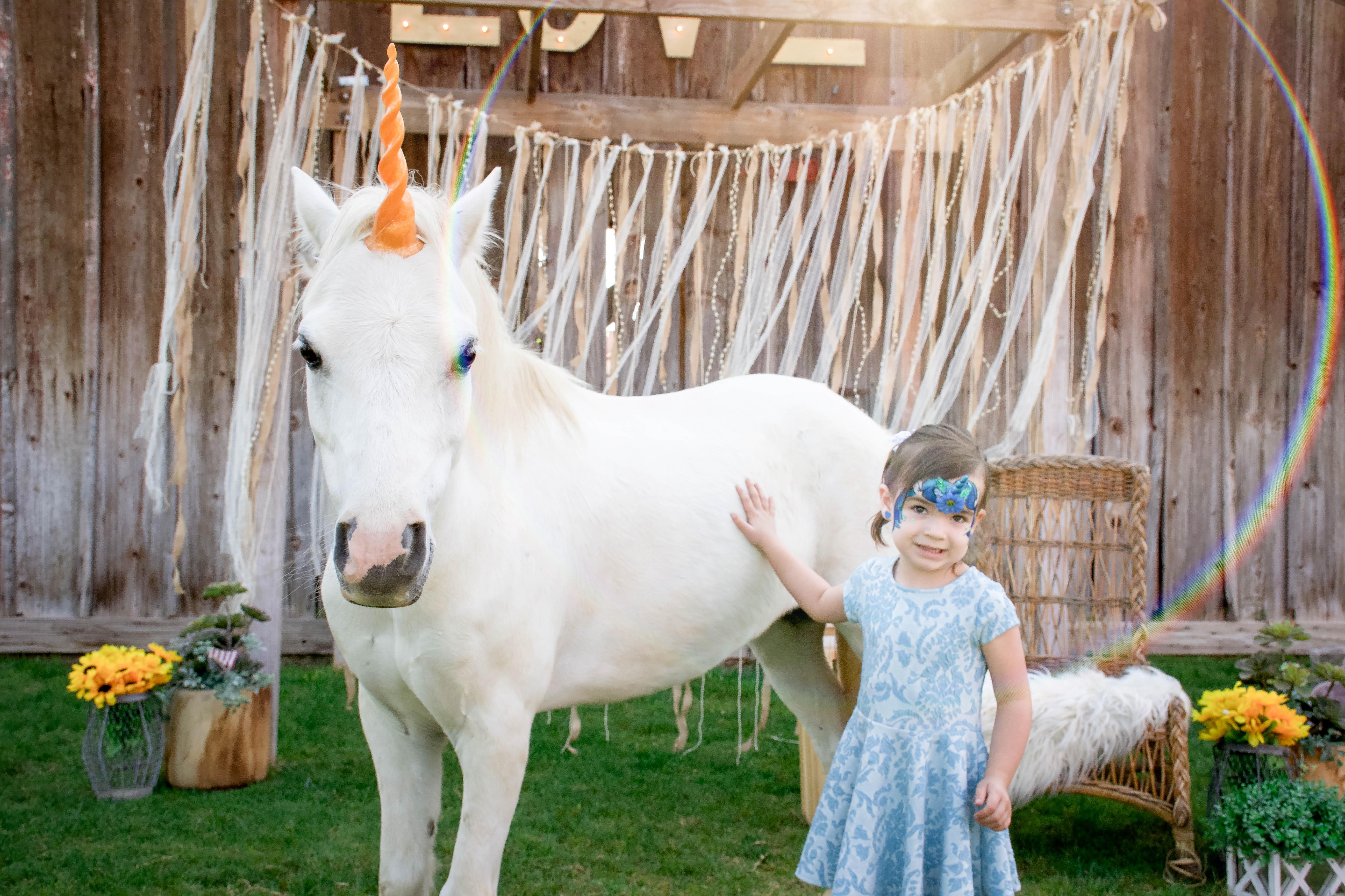 Ford Farms Unicorn42