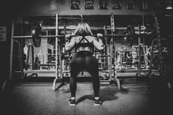 Nikki Fitness-9