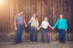 Reeder Family & Sami Grad-30