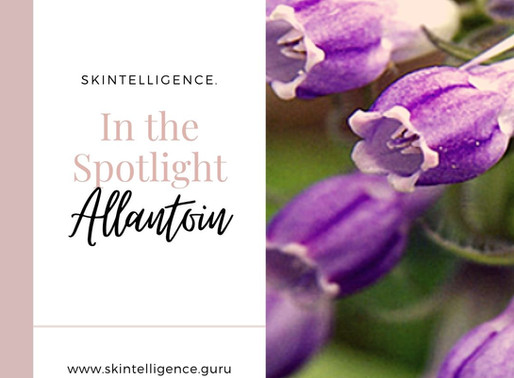 In the Spotlight – Allantoin
