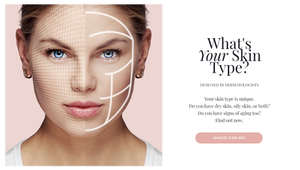 Skin Analyzer | Skincare Product Recommendations | Smart Skin Analysis | Skintelligence