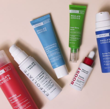 Paula's Choice Skincare   Sustainable beauty and brands   Skintelligence