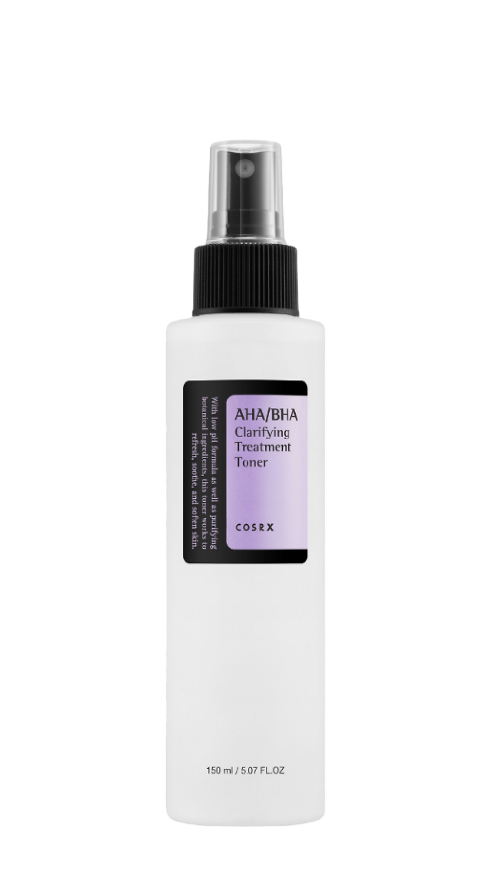 COSRX AHA/BHA Clarifying Treatment Toner. Suitable for Oily, Acne-Prone, Combination Skin. $17