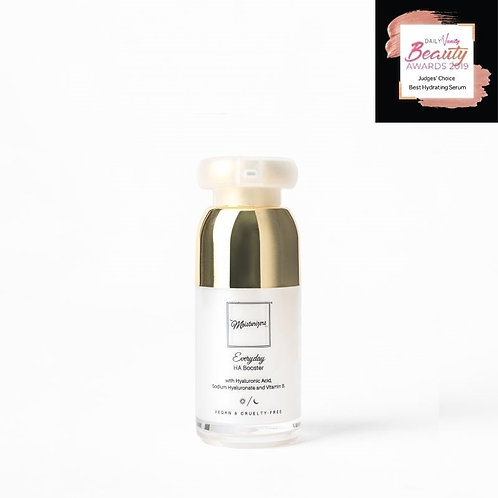 The Moisturizers Co. Everyday HA Booster