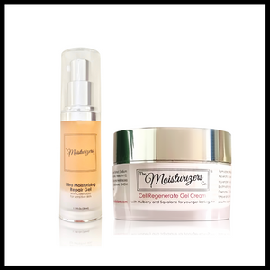 Multi-Moisturizing: Healthy & Youthful Skin Set