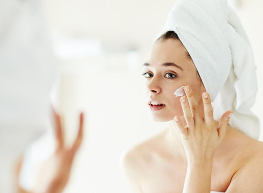 5 Easy & Effective Ways for Fair Glowing Skin!