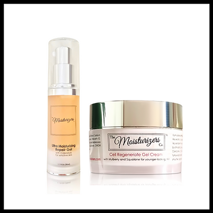 Multi-Moisturizing: Healthy & Youthful Skin