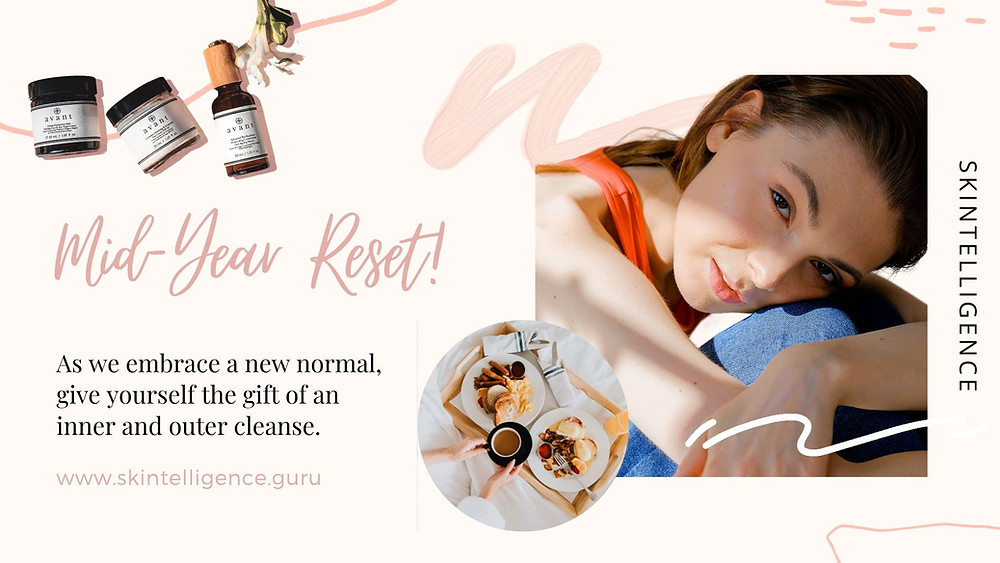Skincare and wellbeing tips for a better second half of 2020 | Skintelligence