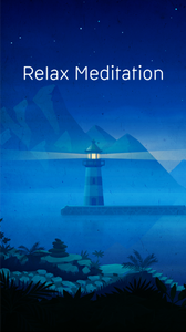 Relax Meditation app | Blog | The Moisturizers Co.