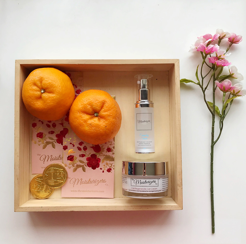Your Last Minute Chinese New Year Skin Detox | Skincare blog | The Moisturizers Co.
