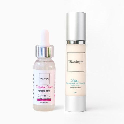 Clarity Boost (Combination Skin)