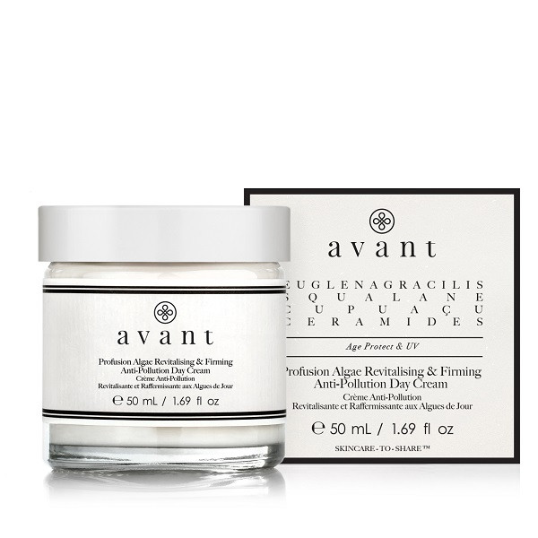 Avant Skincare Profusion Algae Revitalising & Firming Anti-Pollution Day Cream