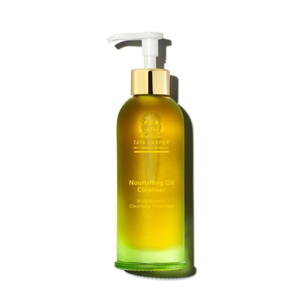 Tata Harper Nourishing Oil Cleanser Multi-Vitamin Cleansing Treatment