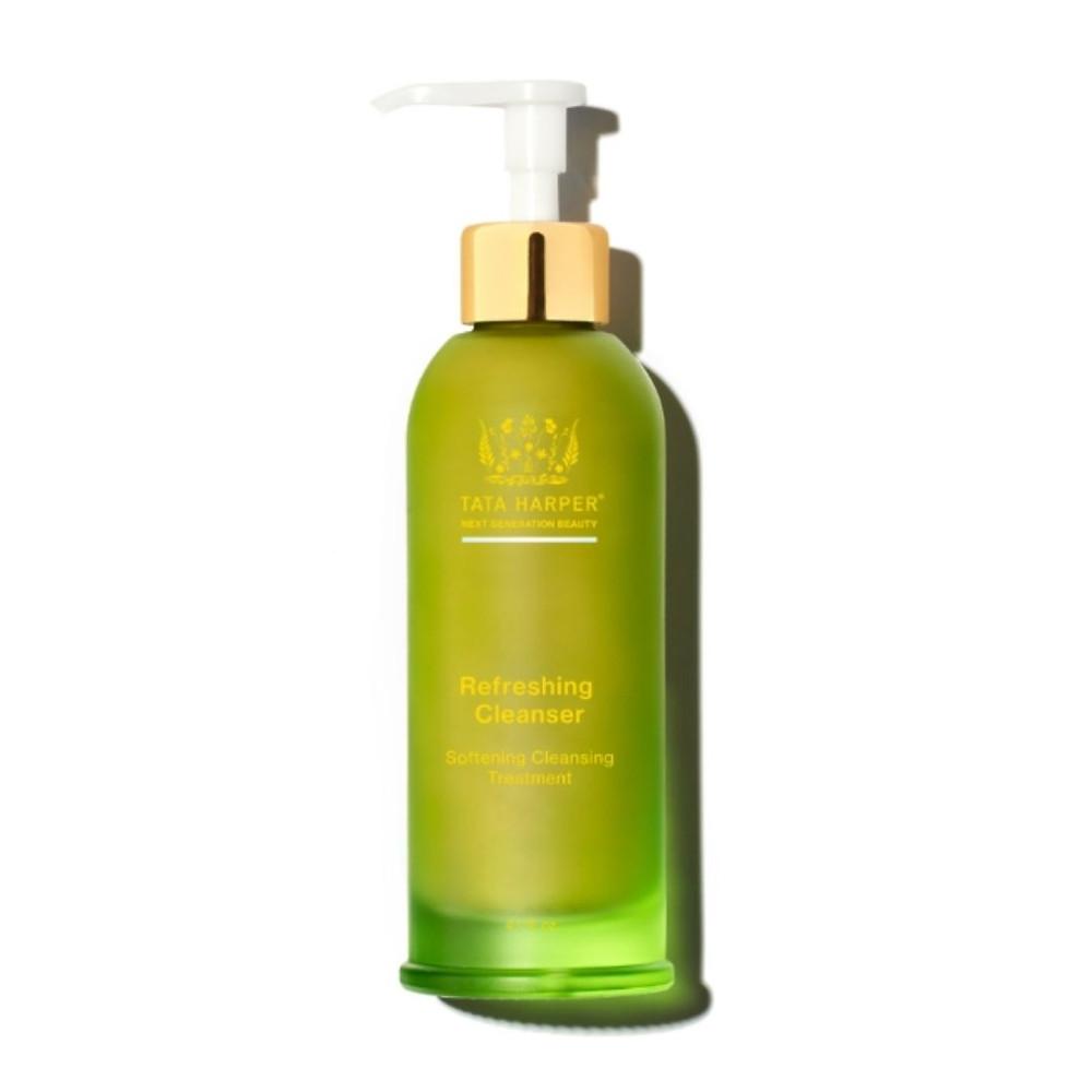 Tata Harper Refreshing Cleanser Softening Cleansing Treatment