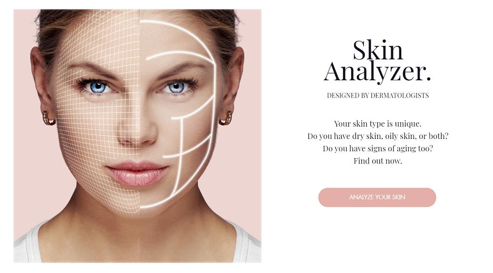 Skin Analyzer | Skintelligence | Smart Skin Analysis
