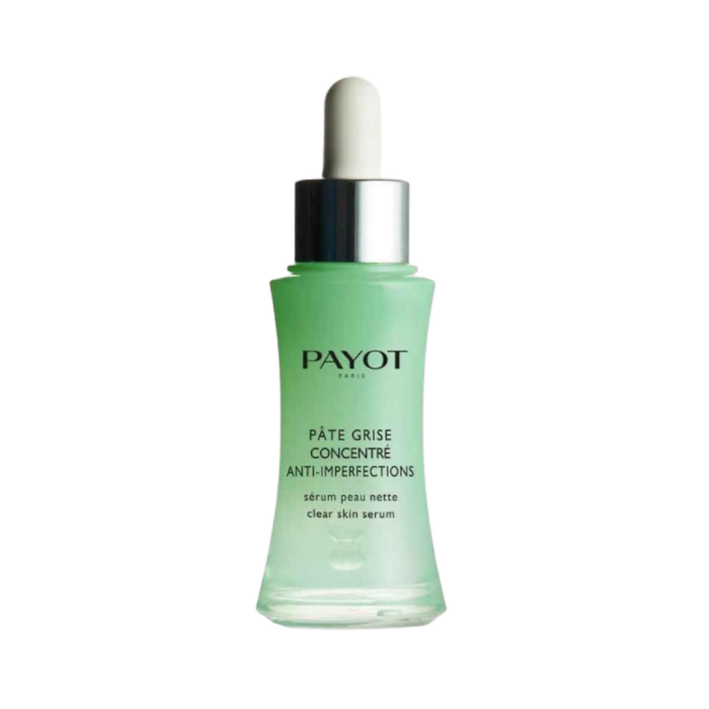 PAYOT Pate Grise Concentré Anti-Imperfections - Clear Skin Serum | Skintelligence