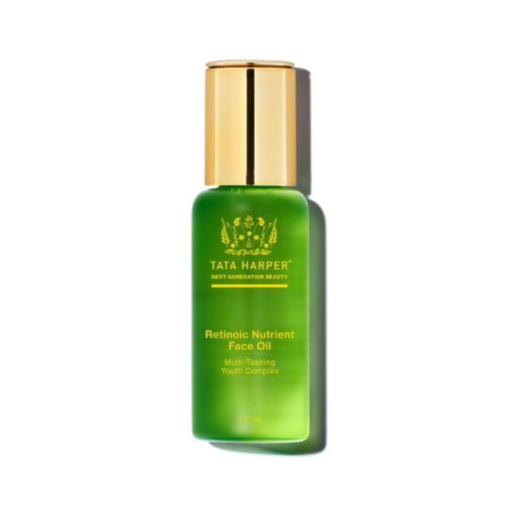 Tata Harper Retinoic Nutrient Face Oil Vitamin A Natural Retinol Face Oil