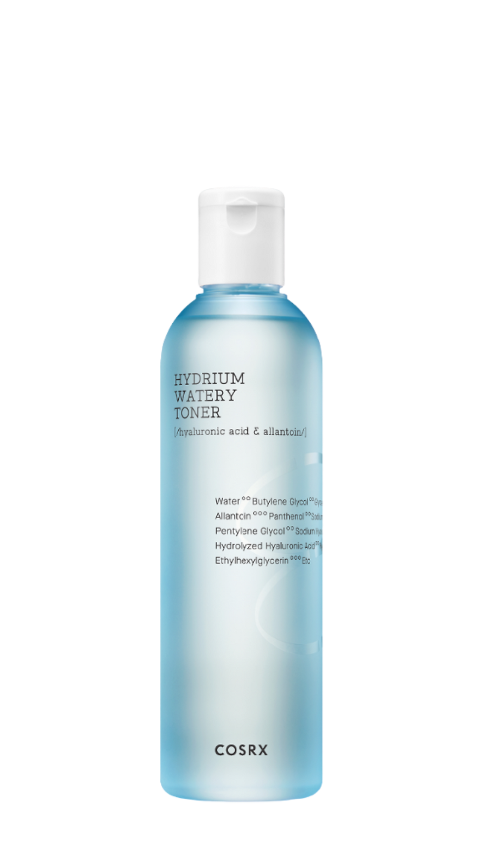 COSRX Hydrium Watery Toner. Suitable for Dry, Normal Skin. $28