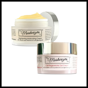Multi-Moisturizing: Radiant & Youthful Skin Set