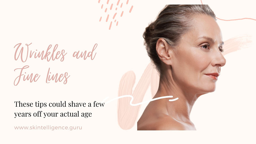 How to reduce wrinkles and fine lines? | Skintelligence | Dermatologist Tips