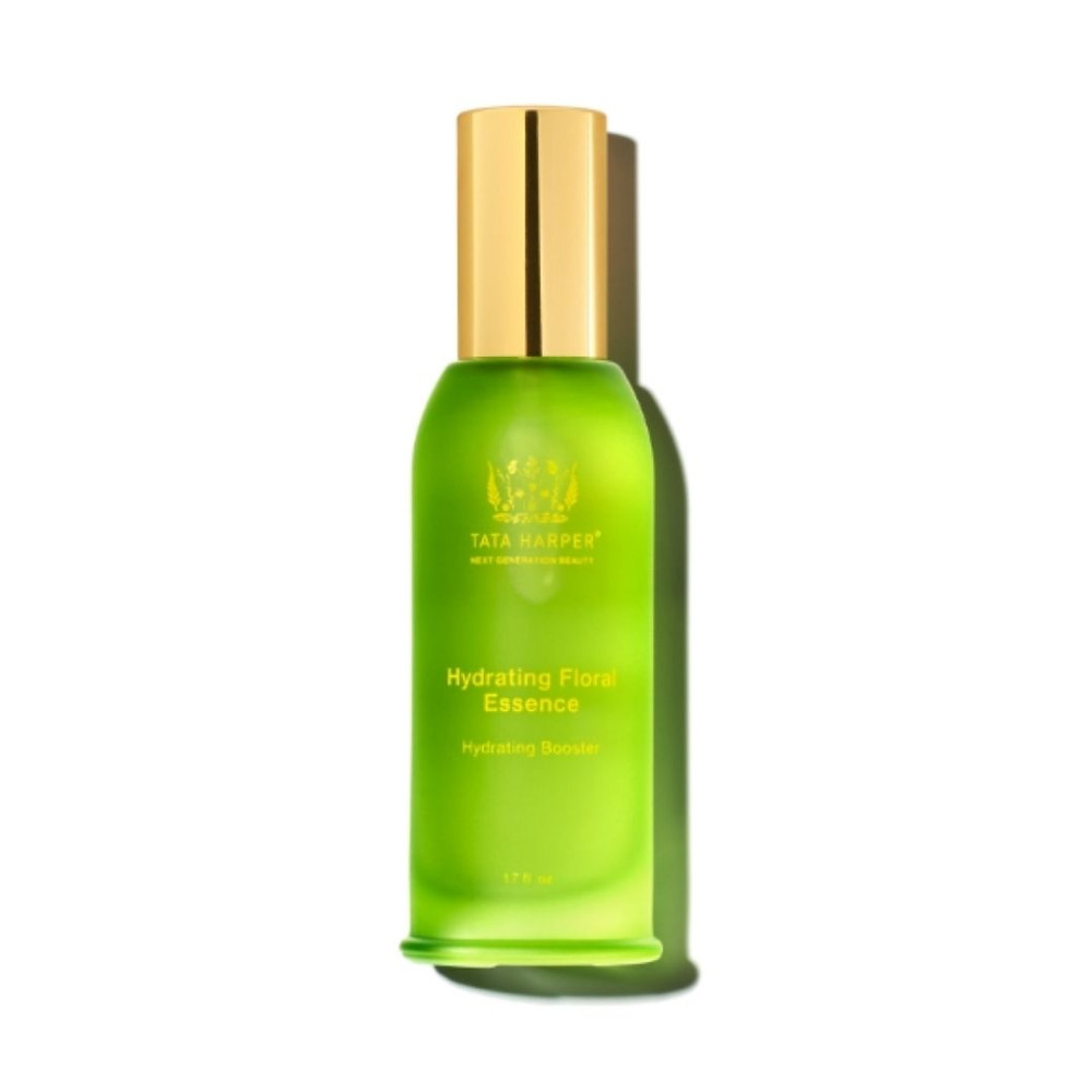 Tata Harper Hydrating Floral Essence Hydrating Booster
