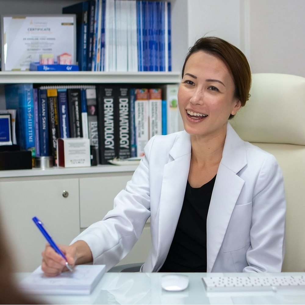 Top 3 skincare tips from Dr. Angeline Yong dermatology | Dermatologist in Singapore