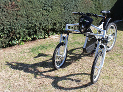 bicicleta minusvalidos
