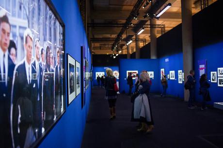 Palais d'Iéna Paris CESE Exposition
