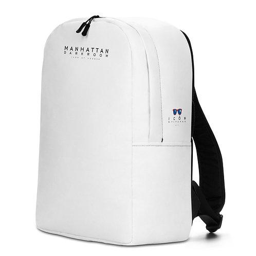 MANHATTAN DARKROOM - Minimalist Backpack