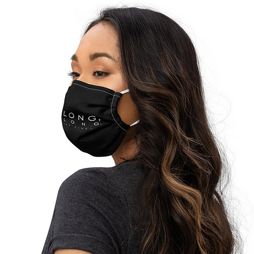 HOW LONG, NOT LONG - Face mask