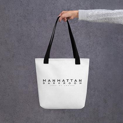 MANHATTAN DARKROOM - Tote bag