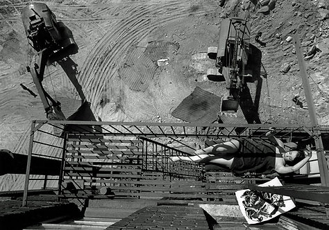 DIGGING 3/3 - Excavation