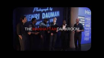 Video présentation Exposition Palais d'Iéna Paris - Henri Dauman