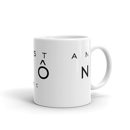 I'M JUST AN ICON - Mug