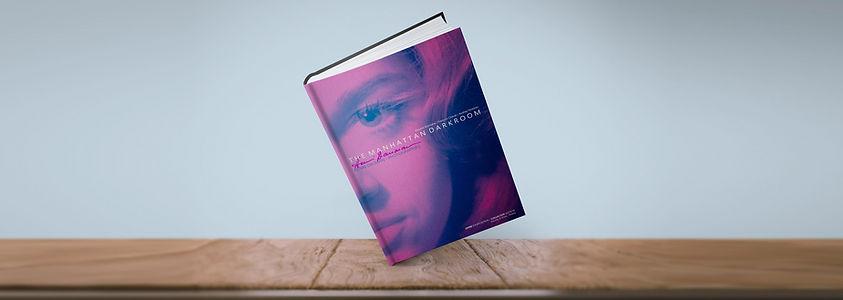 Livre The Manhattan Darkroom Henri Dauman