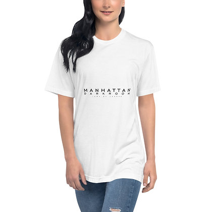 MANHATTAN DARKROOM - Unisex Crew Neck Tee